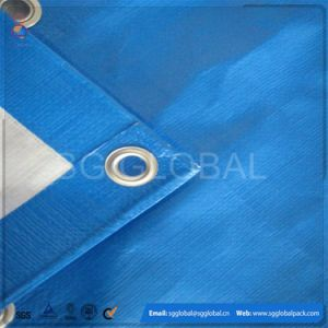 Heavy Duty Polyethylene Used Tarpaulin Manufacturer pictures & photos