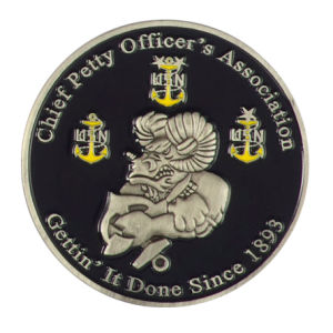 Medallions or Challenge Coins pictures & photos