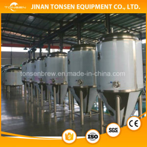 Create New Business by 1500L Kingfisher Beer Brewery Equipment pictures & photos
