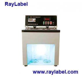 Engler Viscometer (Double Units)(RAY-WNE-1B) pictures & photos