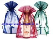 Organza Wine Bag (ML0903163)