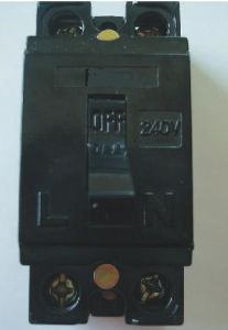 NT50 Safety Breaker Mini Circuit Breaker with Enclosure pictures & photos