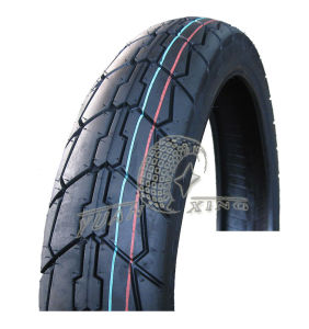Motorcycle Tyre 90/90-18 P40