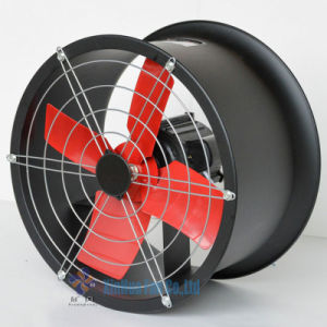 Axial Fan with Highly Energy Efficient Electric Motors pictures & photos