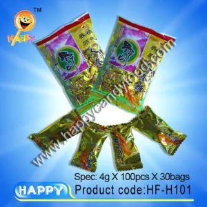 Ginseng Hard Candy (HF-H101)