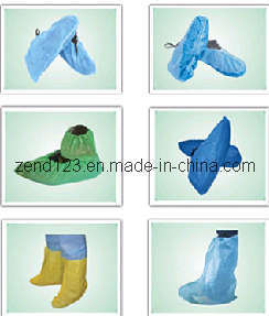 Nonwoven Shoe Covers pictures & photos