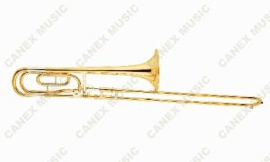 Brass Instruments/Trombone/ Tenor Tuning Slide Trombones (TB24C-L) pictures & photos