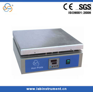 Hot Plate with LCD Screen Digital Type Ce Certificate 30*30cm pictures & photos