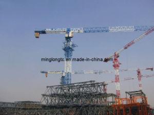 Flattop Tower Crane (TC5013) pictures & photos
