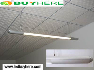LED Two in One Pendant Light --LED Tube