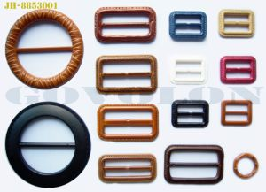 latest Design Imitation Leather Buckle pictures & photos