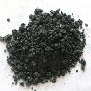 Graphitized Calcined Petroleum Coke