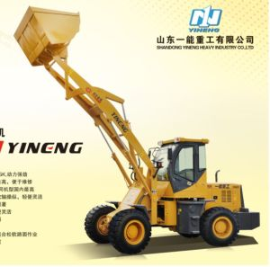 Wheel Loader for Grain (YN920H) pictures & photos