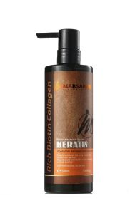 Masaroni 24 Hours Keratin Care for Coarse Hair pictures & photos