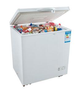 Top Open Door Chest Freezer /Deep Freezer pictures & photos