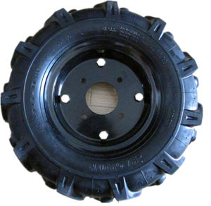 400-8 Pneumatic Air Wheel for Farming