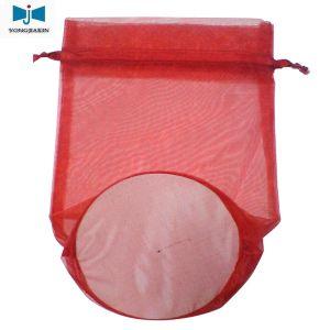 Organza Pouch With Round Bottom (R6018)