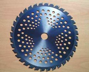 TCT Circular Saw Blade for Brush Cutter Japanese Style