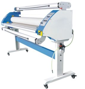 Pneumatic Cold Laminating Machine (1600DA) pictures & photos