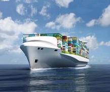 Ocean/Sea Freight to Onne,Douala,Luanda,Libreville,Pointe Noire,Maputo,Port Louis