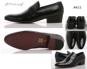 Leather Shoes (AK11)