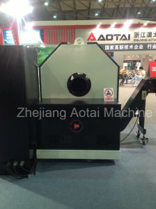 Desktop CNC Pipe Cutting and Beveling Machine (CNP-450) pictures & photos