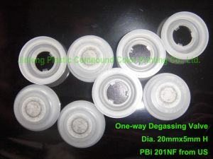 One-Way Degassing Valve pictures & photos