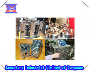 Competitive Plastic Mould China Manufacturer pictures & photos