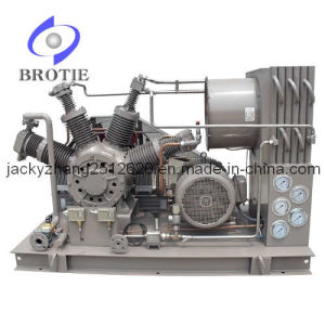 Brotie Oil-Free Nitrogen Compressor (for Cylinder Filling 150bar) (BR-N2) pictures & photos
