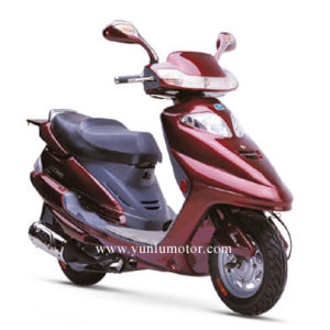 50cc Gas Scooter (YL50QT-4) pictures & photos
