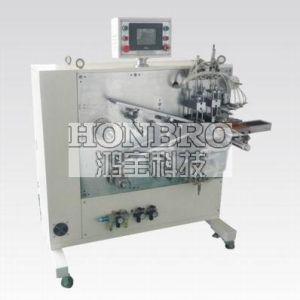 Semiautomatic Coiler (HBC (S) JR)