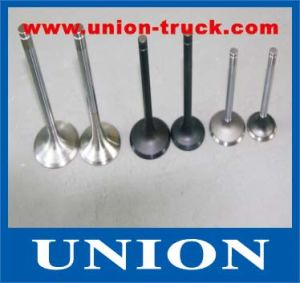 Yanmar 4tne98 Engine Valves 4tne98 Intake Valves Exhaust Valves