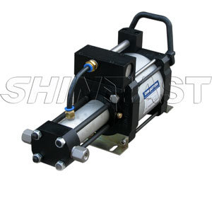 Air Driven Gas Booster (PSA06) pictures & photos