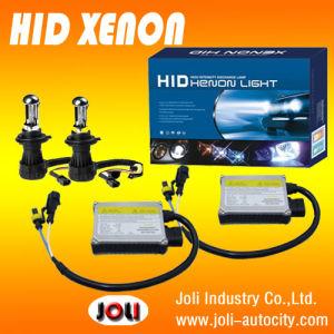 Xenon HID Kit (H4-3/H6-3/9004-3/9007-3/H13-3)