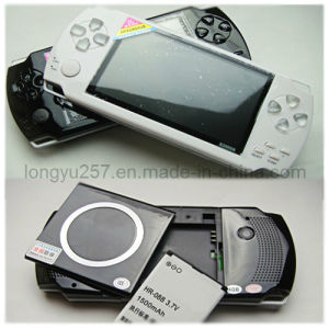 4.3 Inch Touch Screen MP3/MP4/MP5 Player with Game Consoles, MP5 Player-P016