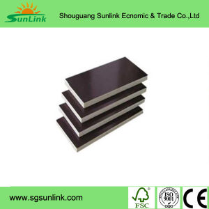 Brown Film Faced Plywood for Construction pictures & photos