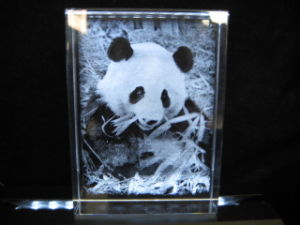 Crystal/Crystal 3D Laser (ART-H062)