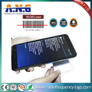 WiFi Handheld PDA /Android RFID Reader with Micro USB pictures & photos