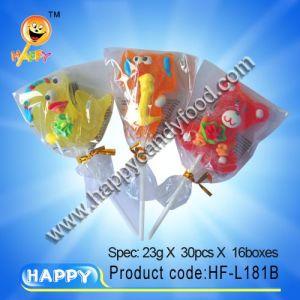 Jelly Lollipop / Soft Lollipop / Jelly Pop (HF-L181B)