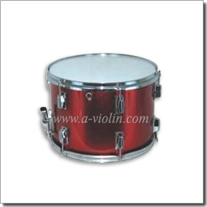 14′*10′ Wood Marching Drum with Drumsticks & Strap (MD601) pictures & photos
