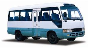 Minibus (ZGT6600)