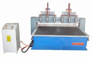 High Quality Wood CNC Router (1618)