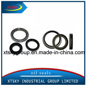 Rubber Oil Seal Tc (90*110*8) pictures & photos