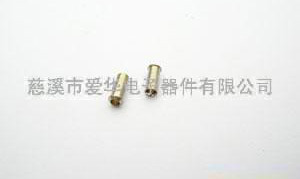 Automatic Lathe Precision Hardware Components