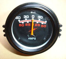 Ammeter (HZH-043)