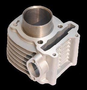Motorcycle Cylinder Block (ARA)