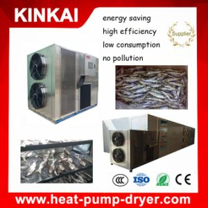 Fish Drying Equipment/Ikinkai Heat Pump Fish Dryer pictures & photos