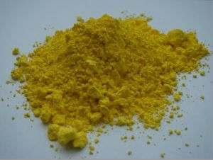 Pigment Yellow 17-Fast Yellow 2g (C. I. P. Y17)