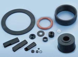 Custom Rubber Sealing Products/Rubber Gaskets pictures & photos