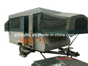 Tent Campering Outdoor Traveling Trailer pictures & photos